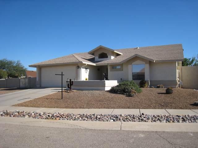 8215 S Placita Del Barquero, Tucson, AZ 85747 (#21929595) :: Long Realty - The Vallee Gold Team