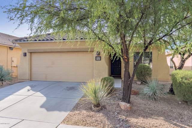 6070 S Wych Elm Place, Tucson, AZ 85747 (#21929609) :: Long Realty - The Vallee Gold Team