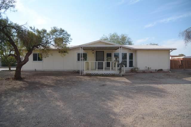 10798 W Warfield Circle, Marana, AZ 85658 (#21929612) :: Keller Williams