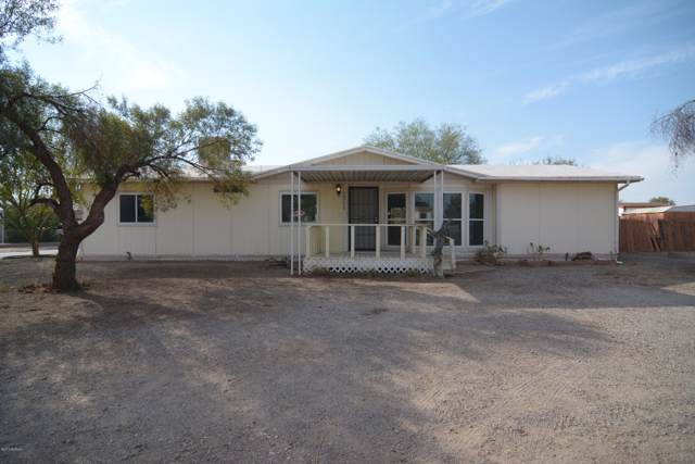 10798 W Warfield Circle, Marana, AZ 85658 (#21929612) :: Realty Executives Tucson Elite
