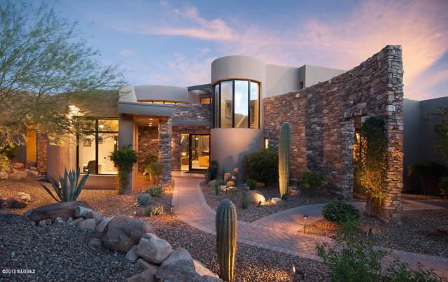 1106 W Tortolita Mountain Circle #165, Oro Valley, AZ 85755 (#21929616) :: Realty Executives Tucson Elite