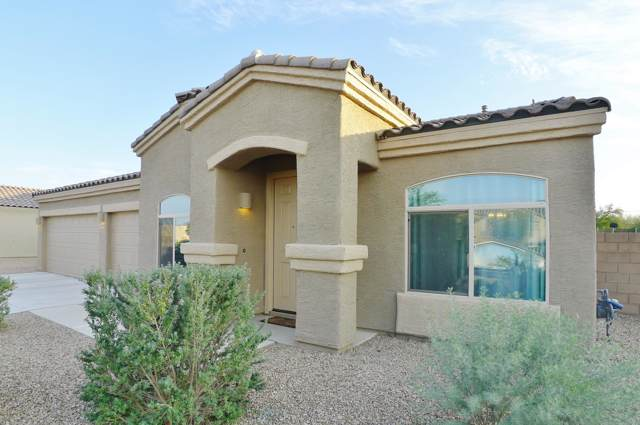 7939 W Imperial Eagle Court, Tucson, AZ 85757 (#21929617) :: Long Realty - The Vallee Gold Team