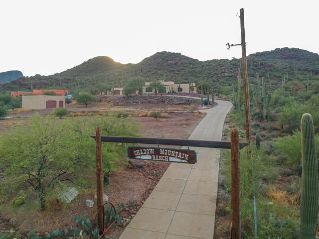 8825 N Scenic Drive, Tucson, AZ 85743 (#21929618) :: The Josh Berkley Team