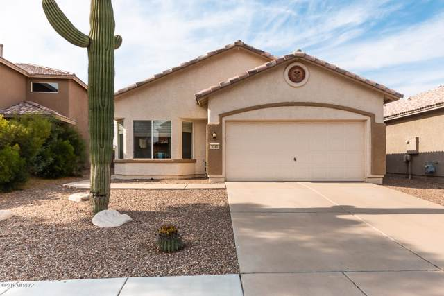 9345 N Painted Sky Drive, Tucson, AZ 85743 (#21929625) :: Long Realty - The Vallee Gold Team