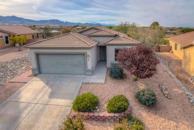 556 S Sweet Ridge Drive, Vail, AZ 85641 (#21929626) :: Realty Executives Tucson Elite