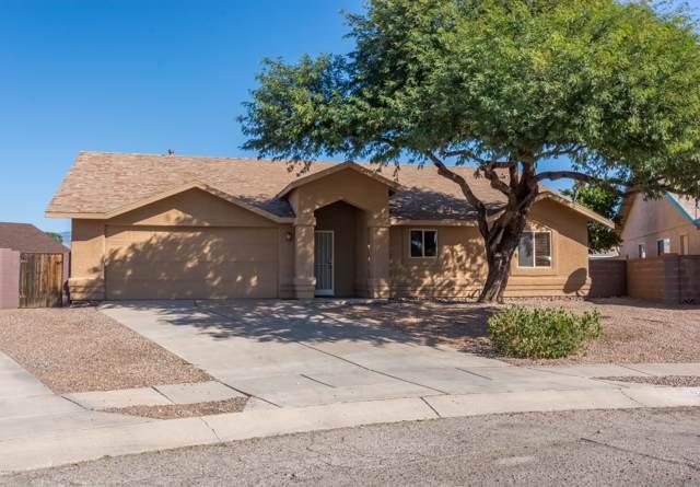 8291 S Placita Del Barquero, Tucson, AZ 85747 (#21929628) :: Realty Executives Tucson Elite