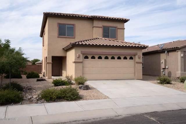 7413 E Fair Meadows Loop, Tucson, AZ 85756 (#21929629) :: Realty Executives Tucson Elite