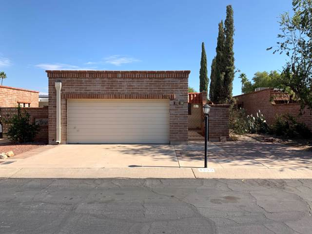 4266 N Limberlost Place, Tucson, AZ 85705 (#21929639) :: Long Realty - The Vallee Gold Team
