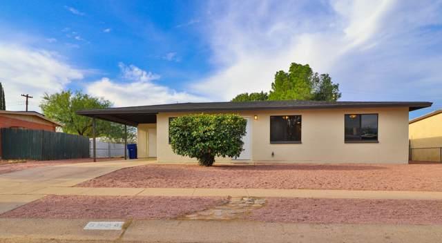 6824 E Nelson Drive, Tucson, AZ 85730 (#21929644) :: Realty Executives Tucson Elite