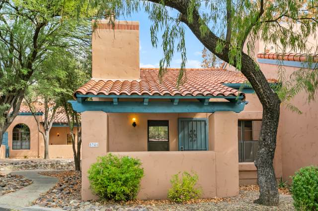 5346 N Calle Del Rocio, Tucson, AZ 85750 (#21929646) :: Long Realty - The Vallee Gold Team