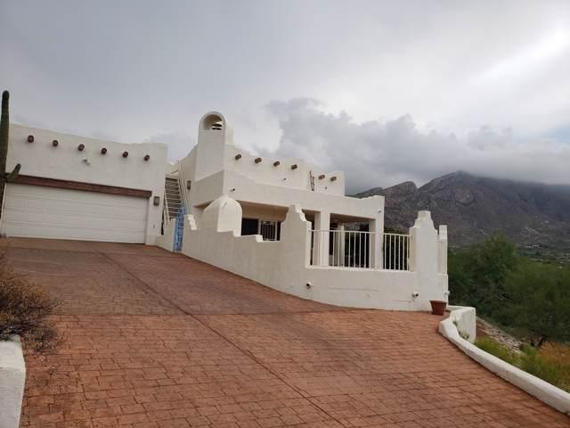 6401 N Columbus Boulevard, Tucson, AZ 85718 (#21929647) :: The Local Real Estate Group | Realty Executives
