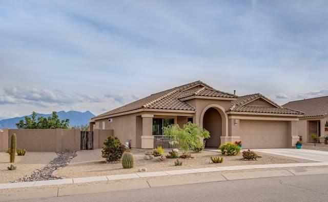 819 W Rio Teras, Green Valley, AZ 85614 (#21929648) :: Realty Executives Tucson Elite