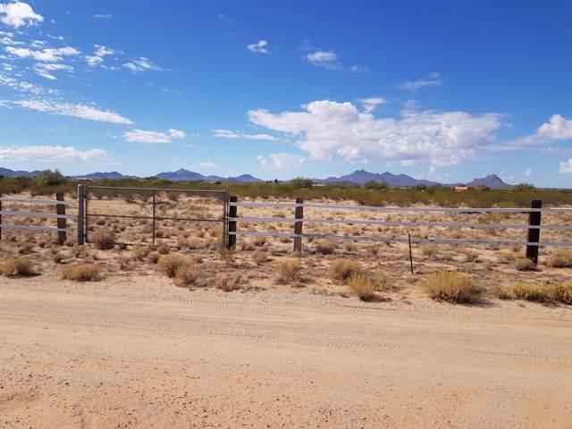 W Spur Bell Lane, Marana, AZ 85653 (#21929650) :: Realty Executives Tucson Elite