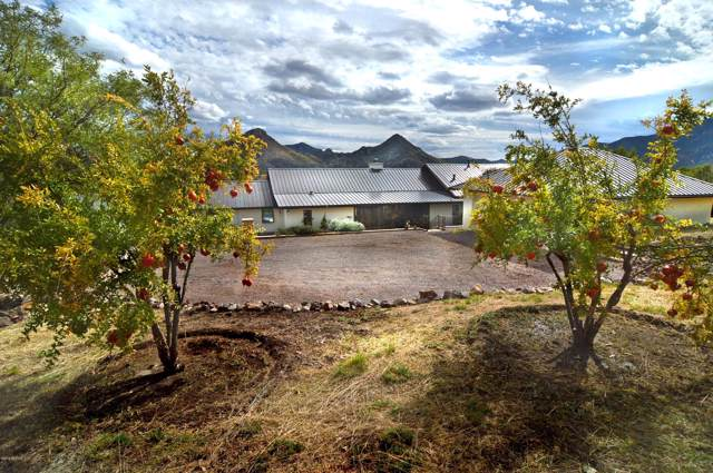 181 Rail X Ranch Estates Drive, Patagonia, AZ 85624 (#21929652) :: Keller Williams