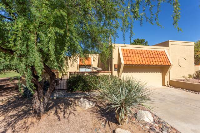 841 E Camino Corrida, Oro Valley, AZ 85737 (#21929653) :: The Josh Berkley Team