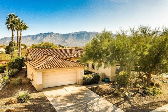 14132 N Biltmore Drive, Oro Valley, AZ 85755 (MLS #21929662) :: The Property Partners at eXp Realty
