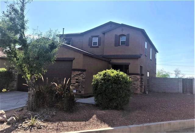 3738 E Bright View Street, Tucson, AZ 85706 (#21929663) :: Long Realty - The Vallee Gold Team
