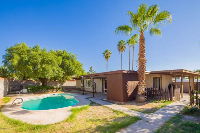 9321 E 42Nd Street, Tucson, AZ 85730 (#21929669) :: Long Realty - The Vallee Gold Team