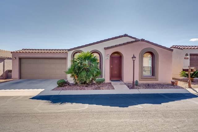 1247 W Calle De Sotelo, Sahuarita, AZ 85629 (MLS #21929672) :: The Property Partners at eXp Realty