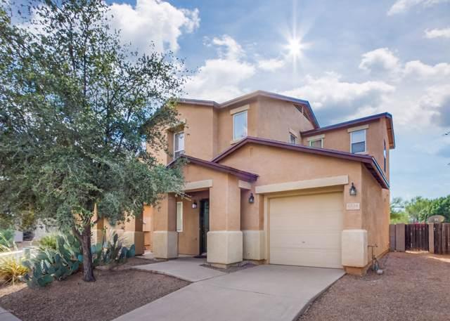 6156 E Bramble Street, Tucson, AZ 85756 (#21929674) :: Long Realty - The Vallee Gold Team