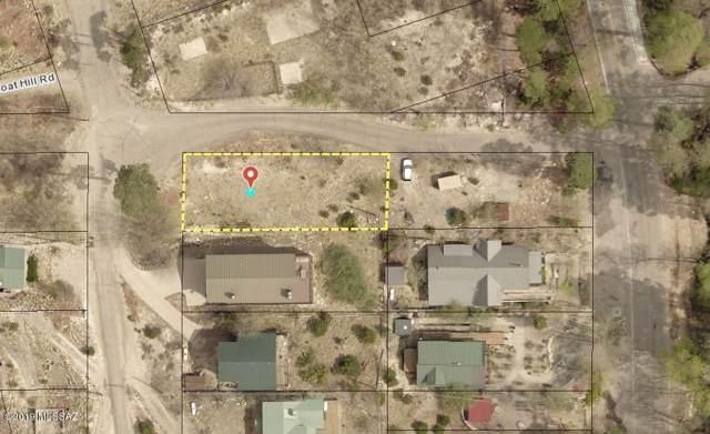 12796 N Phoenix Avenue #3, Mt. Lemmon, AZ 85619 (#21929678) :: Long Realty - The Vallee Gold Team