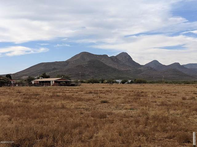 69.25Ac Monte Cristo Trail W, Huachuca City, AZ 85616 (#21929680) :: Long Realty - The Vallee Gold Team