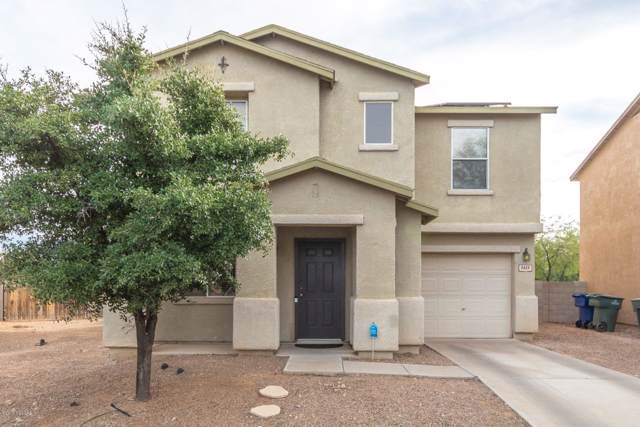 5625 S Monrovia Avenue, Tucson, AZ 85706 (#21929683) :: Long Realty - The Vallee Gold Team
