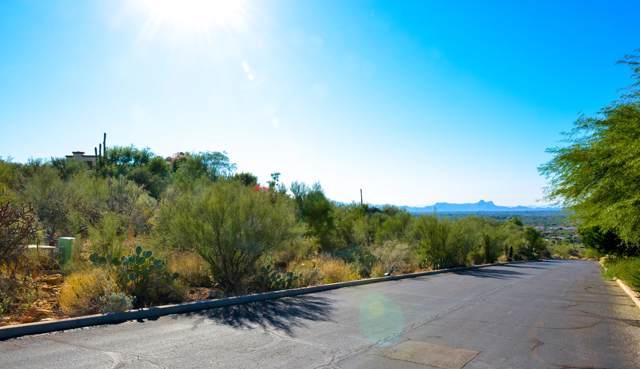 9820 N La Reserve Place #3, Tucson, AZ 85737 (#21929694) :: Tucson Property Executives
