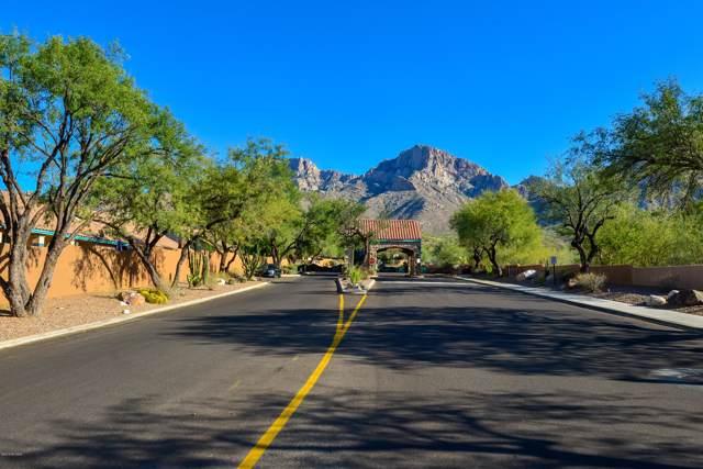 1701 E Calle Del Vaso #22, Tucson, AZ 85737 (#21929696) :: Tucson Property Executives