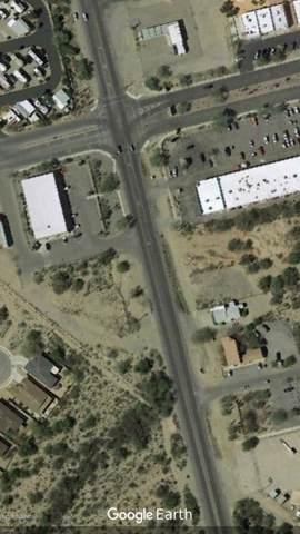 S Kinney Road Na, Tucson, AZ 85713 (#21929698) :: Gateway Partners