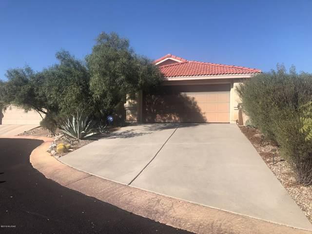 4696 W Gatehinge Court, Tucson, AZ 85741 (#21929707) :: The Local Real Estate Group   Realty Executives