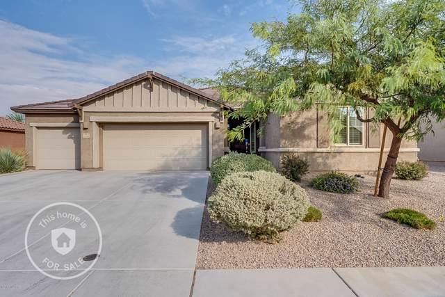 11180 W Copper Field Street, Marana, AZ 85658 (#21929711) :: Keller Williams