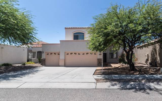 8436 S Camino Sierra Rincon, Tucson, AZ 85747 (#21929716) :: Long Realty - The Vallee Gold Team