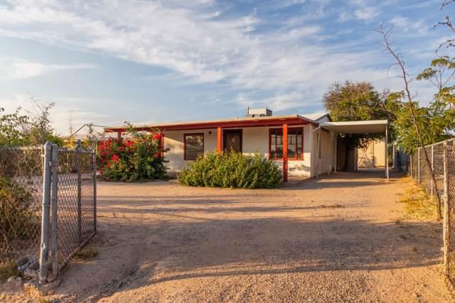 342 W Oregon Street, Tucson, AZ 85706 (#21929717) :: Long Realty - The Vallee Gold Team