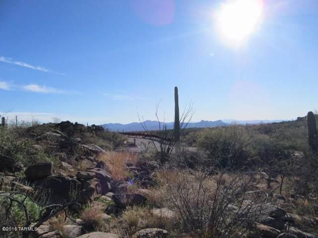 13670 N Hidden Rock Place Lot 245, Marana, AZ 85658 (#21929718) :: Keller Williams