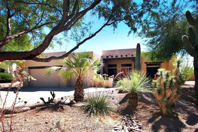 1653 W Geranium Place, Oro Valley, AZ 85737 (#21929719) :: Long Realty Company