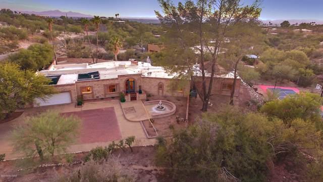 5921 N Camino Del Mar, Tucson, AZ 85718 (#21929746) :: Long Realty Company