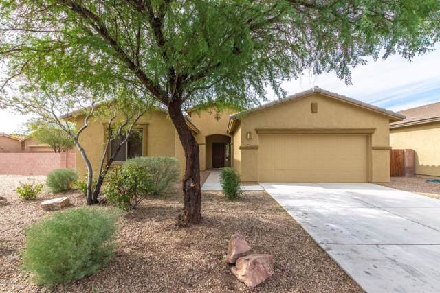 9120 S Crows Nest Court, Tucson, AZ 85756 (#21929749) :: Gateway Partners | Realty Executives Tucson Elite