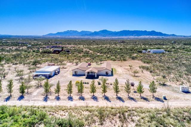 1010 W Olson Trail, Huachuca City, AZ 85616 (#21929750) :: Long Realty - The Vallee Gold Team