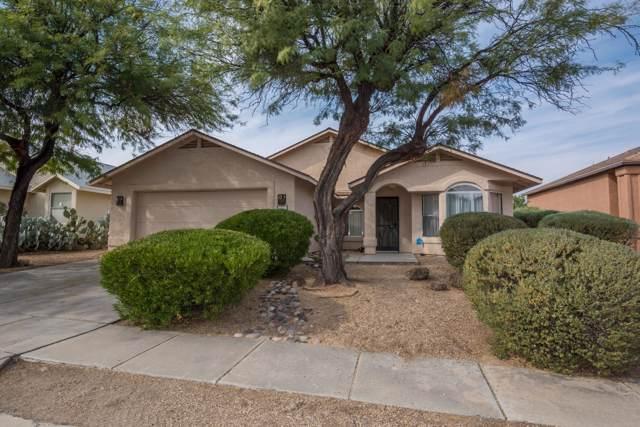 1711 N Clifton Street, Tucson, AZ 85745 (#21929751) :: Long Realty - The Vallee Gold Team