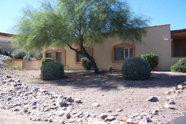1167 W Calle Alhambra, Green Valley, AZ 85622 (#21929759) :: Long Realty - The Vallee Gold Team