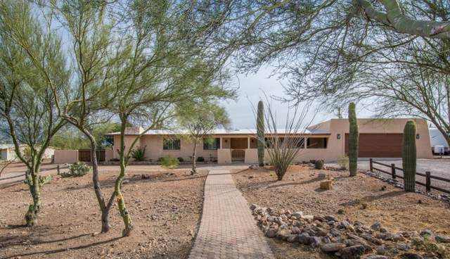 3330 N Gregory Drive, Tucson, AZ 85745 (#21929763) :: Long Realty - The Vallee Gold Team
