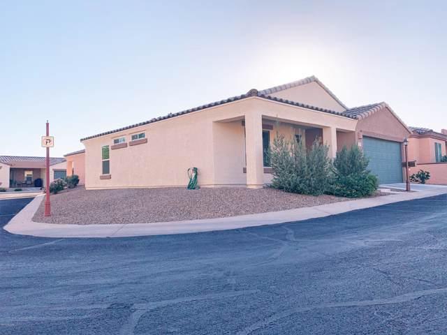 1322 W Vuelta Del Yunque, Sahuarita, AZ 85629 (MLS #21929764) :: The Property Partners at eXp Realty