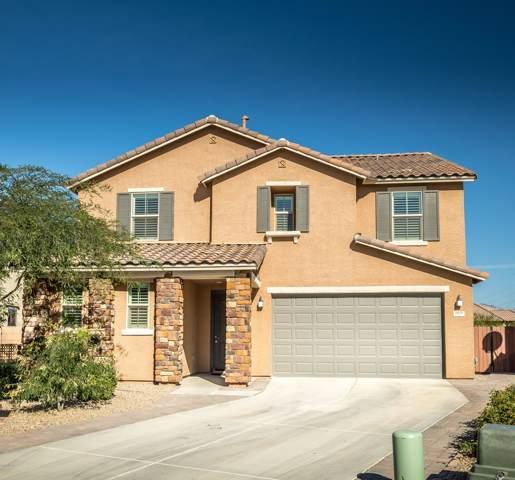 3979 S Corte Rana Rica, Tucson, AZ 85730 (#21929769) :: Long Realty - The Vallee Gold Team
