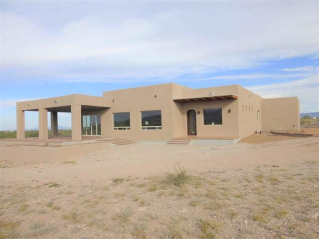 3960 E Farino Place, Vail, AZ 85641 (MLS #21929777) :: The Property Partners at eXp Realty
