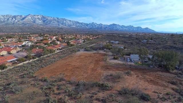 0 Loma Bonita Road, Tucson, AZ 85739 (#21929781) :: Long Realty Company