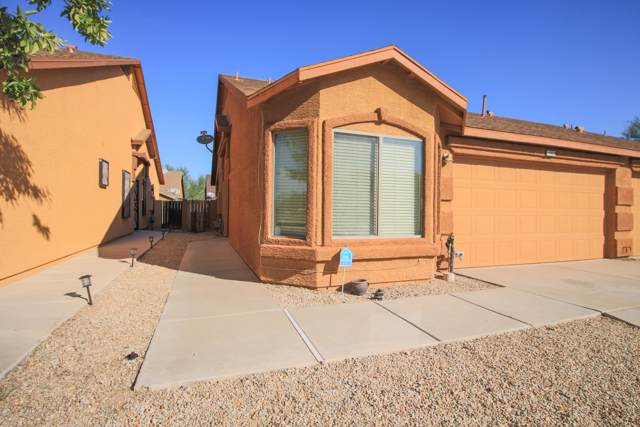 1999 E Calle Corza, Tucson, AZ 85706 (#21929785) :: The Josh Berkley Team
