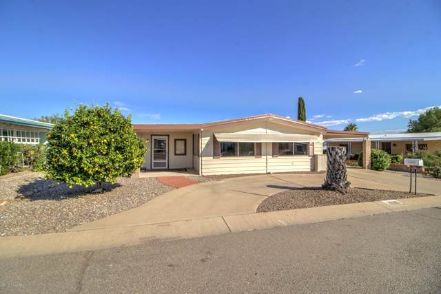 1680 N La Canoa, Green Valley, AZ 85614 (#21929790) :: Long Realty - The Vallee Gold Team