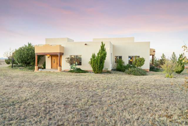 4 Roundup Court, Elgin, AZ 85611 (#21929791) :: The Local Real Estate Group | Realty Executives