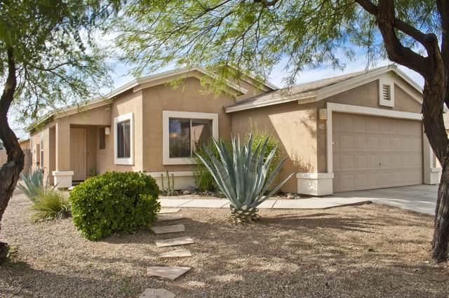 7540 S Cordelia Avenue, Tucson, AZ 85746 (#21929792) :: Long Realty - The Vallee Gold Team